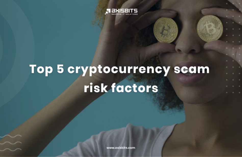 Top 5 Cryptocurrency Scam Risk Factors