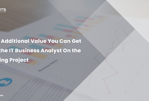What Additional Value You Can Get With the IT Business Analyst On the Ongoing Project