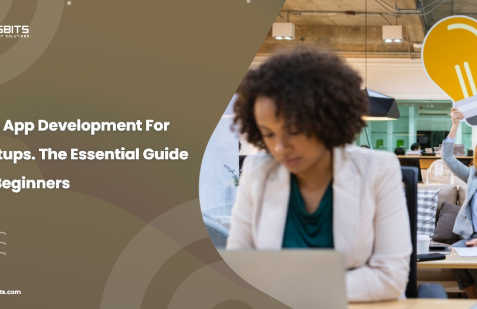Web App Development For Startups. The Essential Guide For Beginners