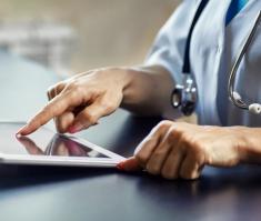 Specifics of Healthcare Software Development