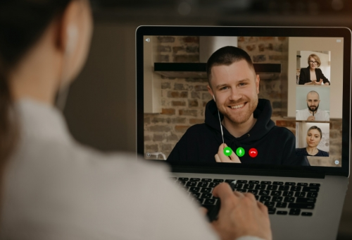 Benefits and Development Peculiarities of Project Management Tools for Remote Teams
