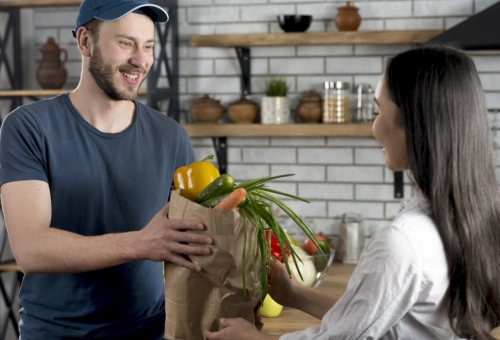 How to Develop Custom Food Delivery Service