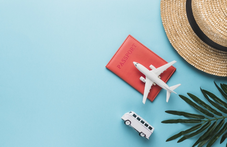 How Technology Is Changing the Travel and Tourism Industry
