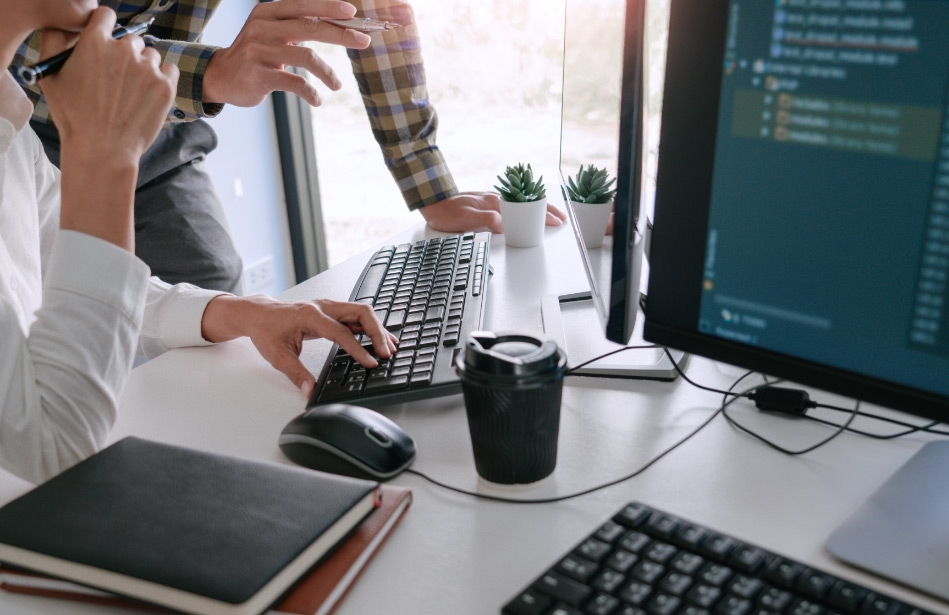 B2B software solutions: What Software Development Company to Choose?