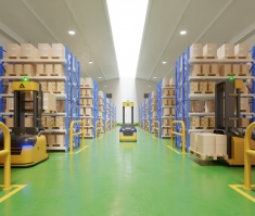 Logistics Automation: How to Adapt and Revive the Shipping Sector Post-pandemic