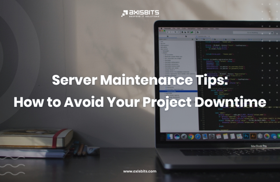 Server Maintenance Tips: How to Avoid Your Project Downtime