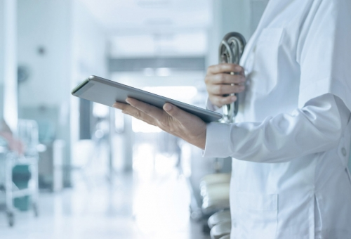 Emerging Technology in Healthcare