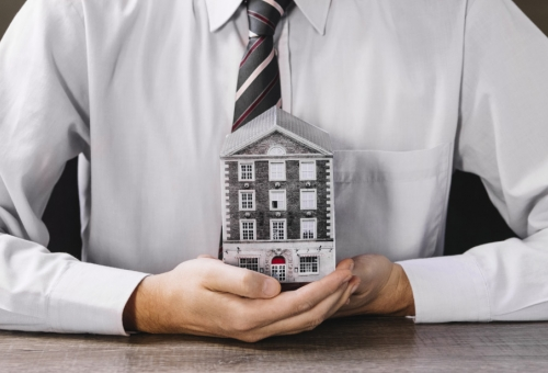 Does Predictive Analytics in Commercial Real Estate Influence the Development Industry?