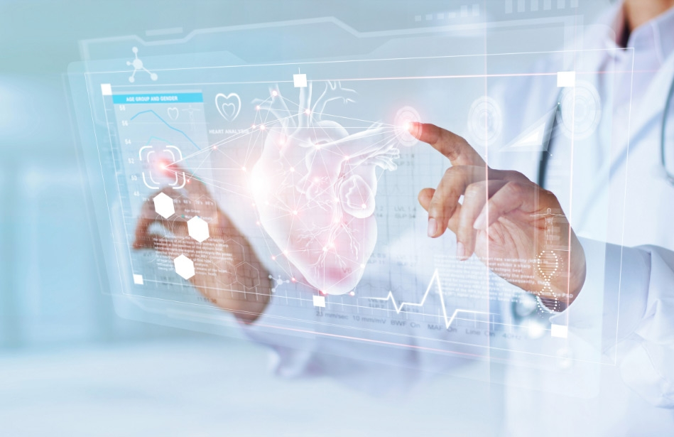 Healthcare Technology Trends in 2021: Which to Choose for Your Project?