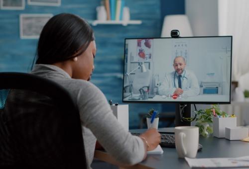 Telemedicine VS Telehealth Comparison