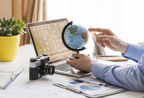 CRM Software for Travel Industry