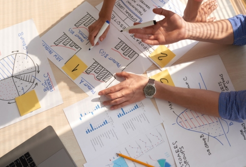 The Role of Measuring Project Success Metrics in Work Strategy