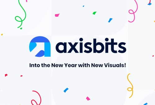 Into the New Year with New Visuals!