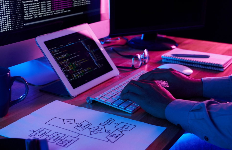 What Types of Custom Software Development Companies Should Conside
