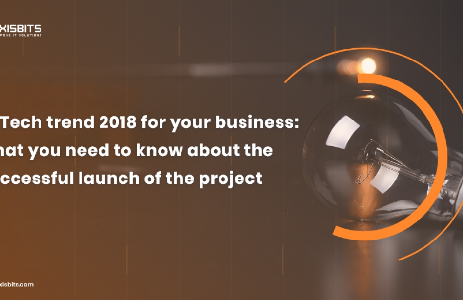 EdTech Trend 2018-2019 For Your Business: What You Need To Know About The Successful Launch Of The Project
