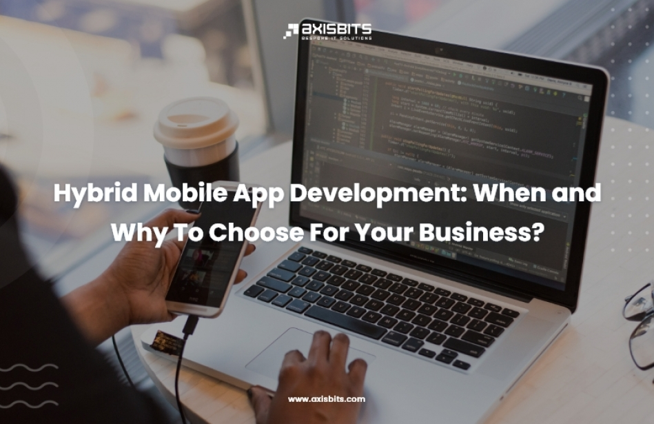When to Choose Hybrid App Development to Make the Most of Your Business