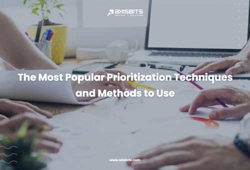 The Most Popular Prioritization Techniques and Methods to Use