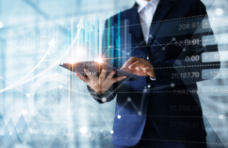 5 Simple Steps for Building a Digital Transformation Strategy that Works for Your Business