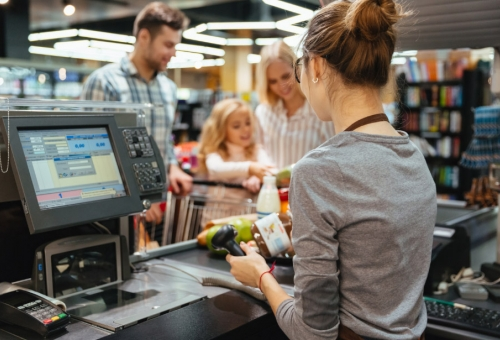 Retail Security Systems and Best Practices to Keep Your Store and Customers Safe