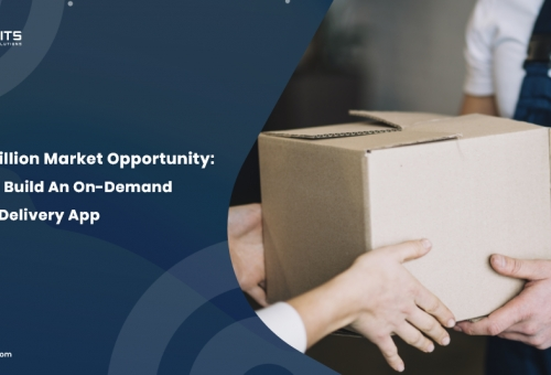$350 Billion Market Opportunity: How To Build An On-Demand Parcel Delivery App