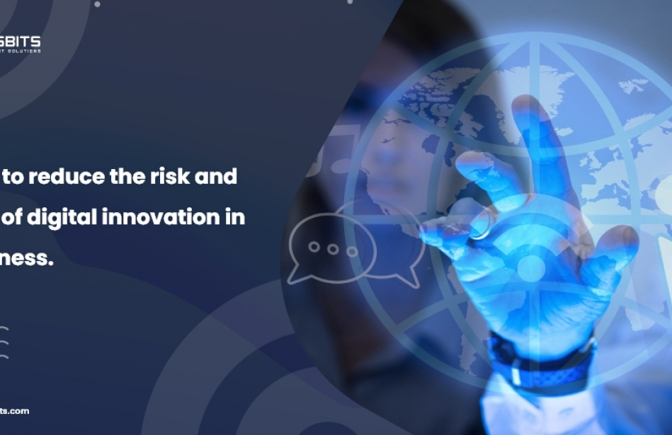 How to reduce the risk and cost of digital innovation in business